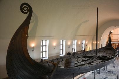 Osebergskipet (VI)