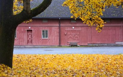 Bygdøy kongsgård (II)