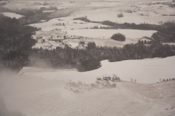 Norge i snø (II)