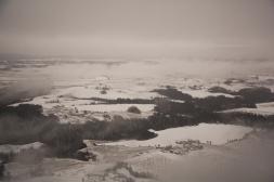 Norge i snø (III)